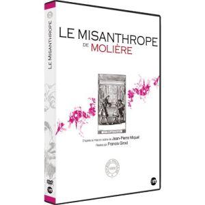 Le Misanthrope - avec Alberte Aveline