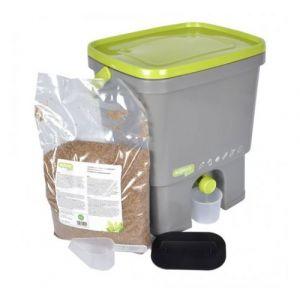 Hozelock Composteur de cuisine Bokashi