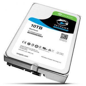"Seagate ST6000VX0023 - Disque dur interne SkyHawk Surveillance 6 To 3.5"" SATA III 7200rpm"