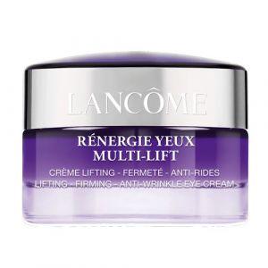 Lancôme Rénergie Yeux Multi-Lift - Crème lifting fermeté anti-rides