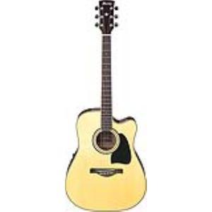 Ibanez AW70ECE - Guitare électro-acoustique