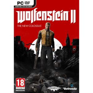 Wolfenstein II : The New Colossus [PC]