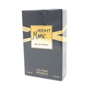 Bourjois Clin d'oeil Night Muse - Eau de parfum pour femme
