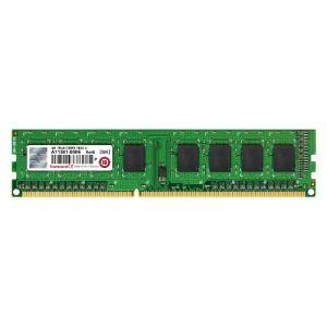 Transcend JM1600KLH-4G - Barrette mémoire JetRAM 4 Go DDR3 1600 MHz 240 broches