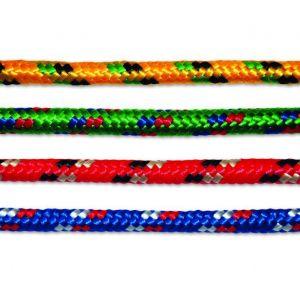 Chapuis Corde multicord en polypropylène / polyester