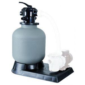 Ubbink 7514705 - Filtre à sable Ø 500 mm 17 m³/h PoolFilter
