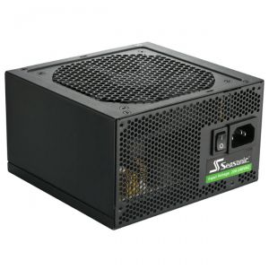 Seasonic ECO-430 - Bloc d'alimentation PC 430W certifié 80 Plus Bronze
