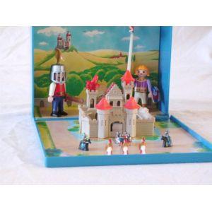Playmobil 4333 - Micro Chevaliers