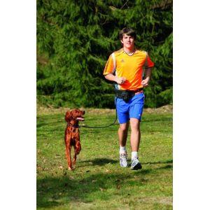 Karlie Doggy-Joggy - Laisse de jogging canicross pour chien