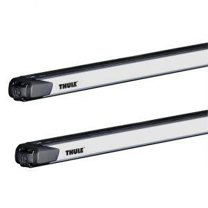 Thule 2 barres SlideBar 891 en aluminium