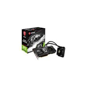 MSI GeForce RTX 2080 Ti SEA HAWK