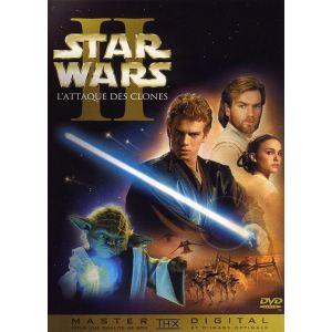 Star Wars : Episode II, l'attaque des clones