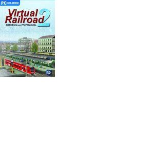 Virtual Railroad 2 [PC]