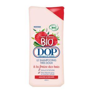 Dop Le shampooing très doux à la fraise des bois 400 ml