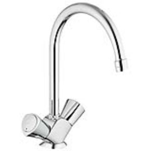 Grohe 31067001 - Mélangeur évier Costa S