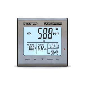 Trotec BZ25 - Appareil de surveillance de la qualité de l'air température et CO