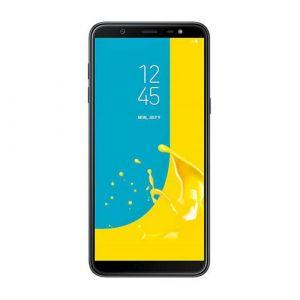Samsung Galaxy J8 J810Y 3Go/32Go Dual sim - Noir