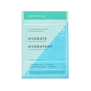 patchology Hydratant - Flashmasque'5 minutes