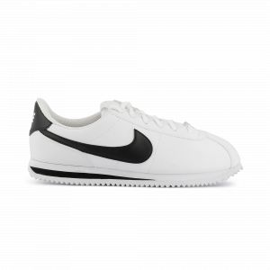 Nike Cortez Basic Blanc/noir 37.5 Enfant