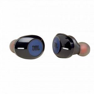 JBL T120 TWS Bleu - Ecouteurs