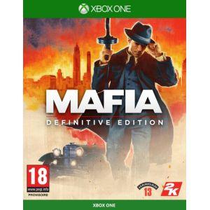 Mafia : Definitive Edition [XBOX One]