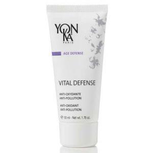 YonKa Paris Vital défense - Crème anti-oxydante anti-pollution