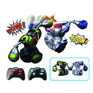 Silverlit Robot Kombat Twin