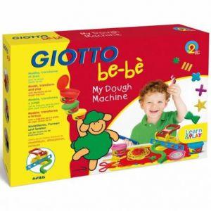 Giotto Kit Ma machine à pâte à modeler Bébé