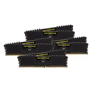 Corsair Vengeance LPX Series Low Profile 256 Go (8 x 32 Go) DDR4 2400 MHz CL16
