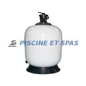 """Procopi 22370200 - Filtre RTM Classique Top 610-A 1""""1/2 avec vanne"""