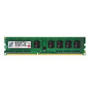 Transcend TS1GLK64V6H - Barrette mémoire 8 Go DDR3 1600 DIMM CL11 2Rx8