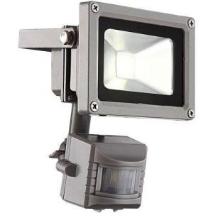 Globo Lighting Projecteur professionnel Radiator IV LED Anthracite