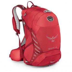 Osprey Escapist 25 Cayenne Red Sacs à dos 20 litres