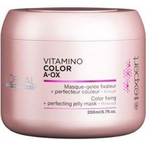 L'Oréal Vitamino Color A.OX - Masque-gelée fixateur