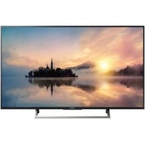 Sony KD-43XE7096 - Téléviseur LED 108 cm 4K UHD