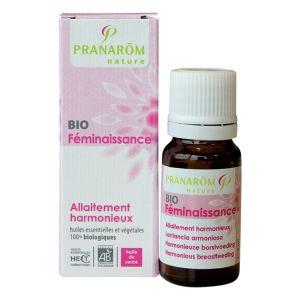 Pranarôm Féminaissance - Allaitement harmonieux (5 ml)