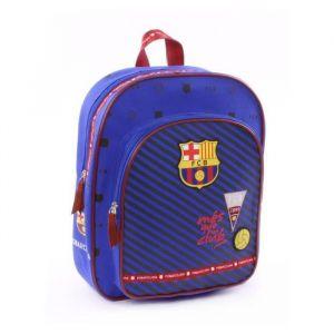 Sac à dos FC Barcelone 31 cm
