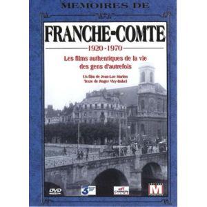Mémoires de Franche Comté