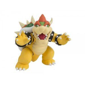 Bandai Bowser 11 cm - Mario Super Mario Bros Sh Figuarts