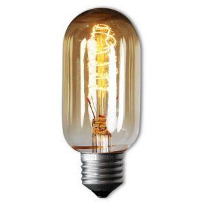 Wellindal Ampoule EDISON Vintage 20-CLEAR T45 E27 40W