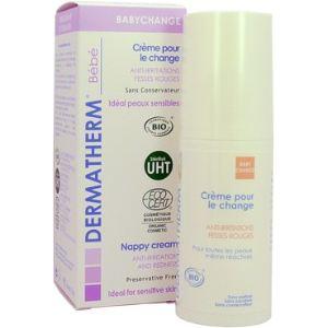 Dermatherm Baby Change - Crème pour le change
