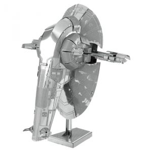 Metal Earth Maquette 3D Star Wars Slave I