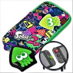 Hori Splat Pack Splatoon 2