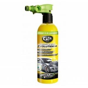 GS27 Shampooing Evolution + 750 ml