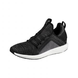 Puma Mega - Baskets Running - noir