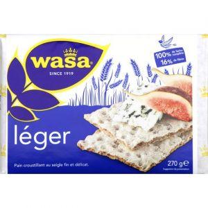 Wasa Cracker de pain croustillant au seigle