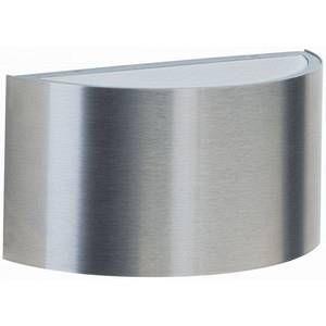 Albert Leuchten Applique extérieure 6146 Acier inoxydable, 1 lumière Moderne Extérieur 6146