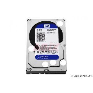 """Western Digital WD60EZRZ - Disque dur interne WD Blue 6 To  3.5"""" SATA III"""