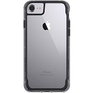 Griffin GB42315  - Coque de protection Survivor Clear pour iPhone 6 Plus, 6S Plus et 7