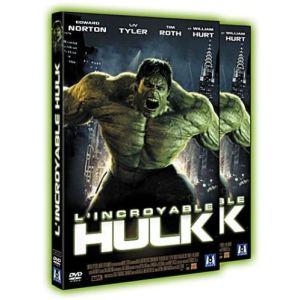 L'Incroyable Hulk - Le film avec Edward Norton
